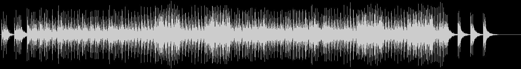 ミステリアスで幻想的な曲、劇半にオススメの未再生の波形