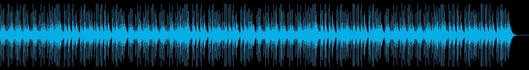 ジングルベル オルゴールの再生済みの波形