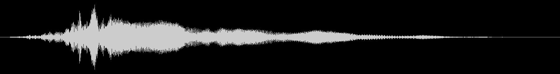 SMOOTH SPRINGY BO...の未再生の波形
