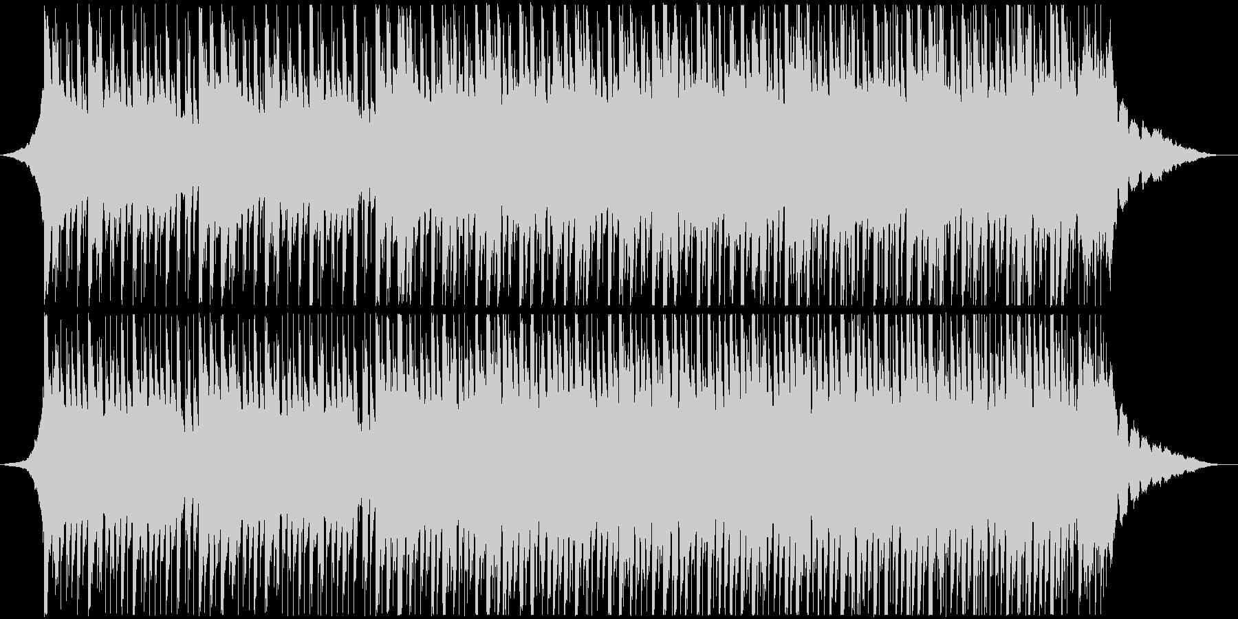 メディカルコーポレート(60秒)の未再生の波形