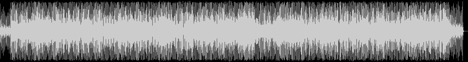 G線上のアリア 軽快ポップスverの未再生の波形