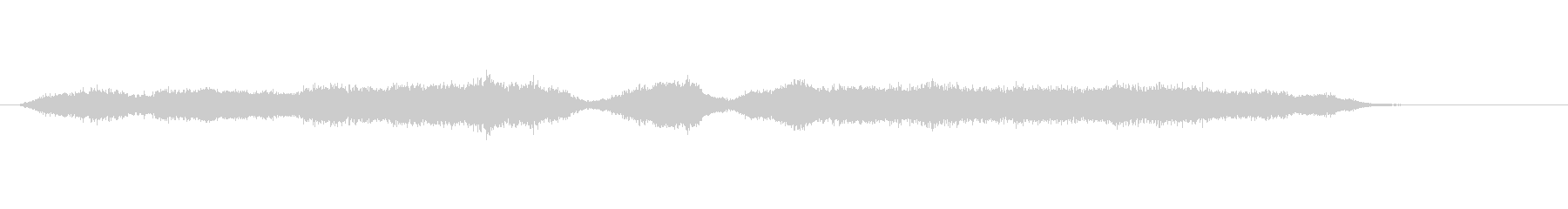メタル 蓋のスクリーチ01の未再生の波形