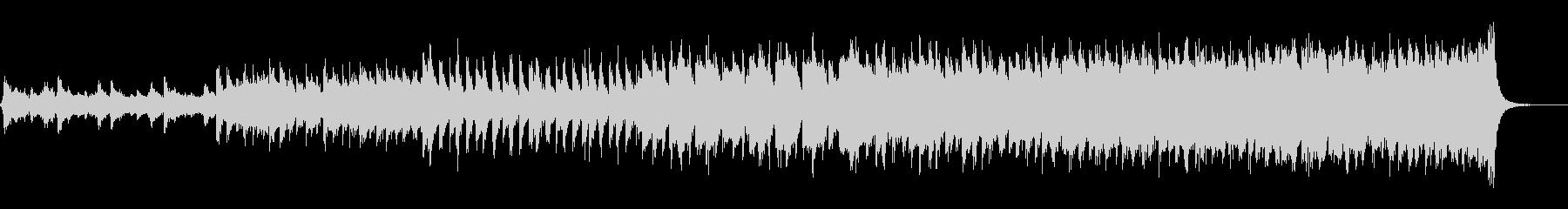 エピックオーケストラ/SFゲーム・映画系の未再生の波形