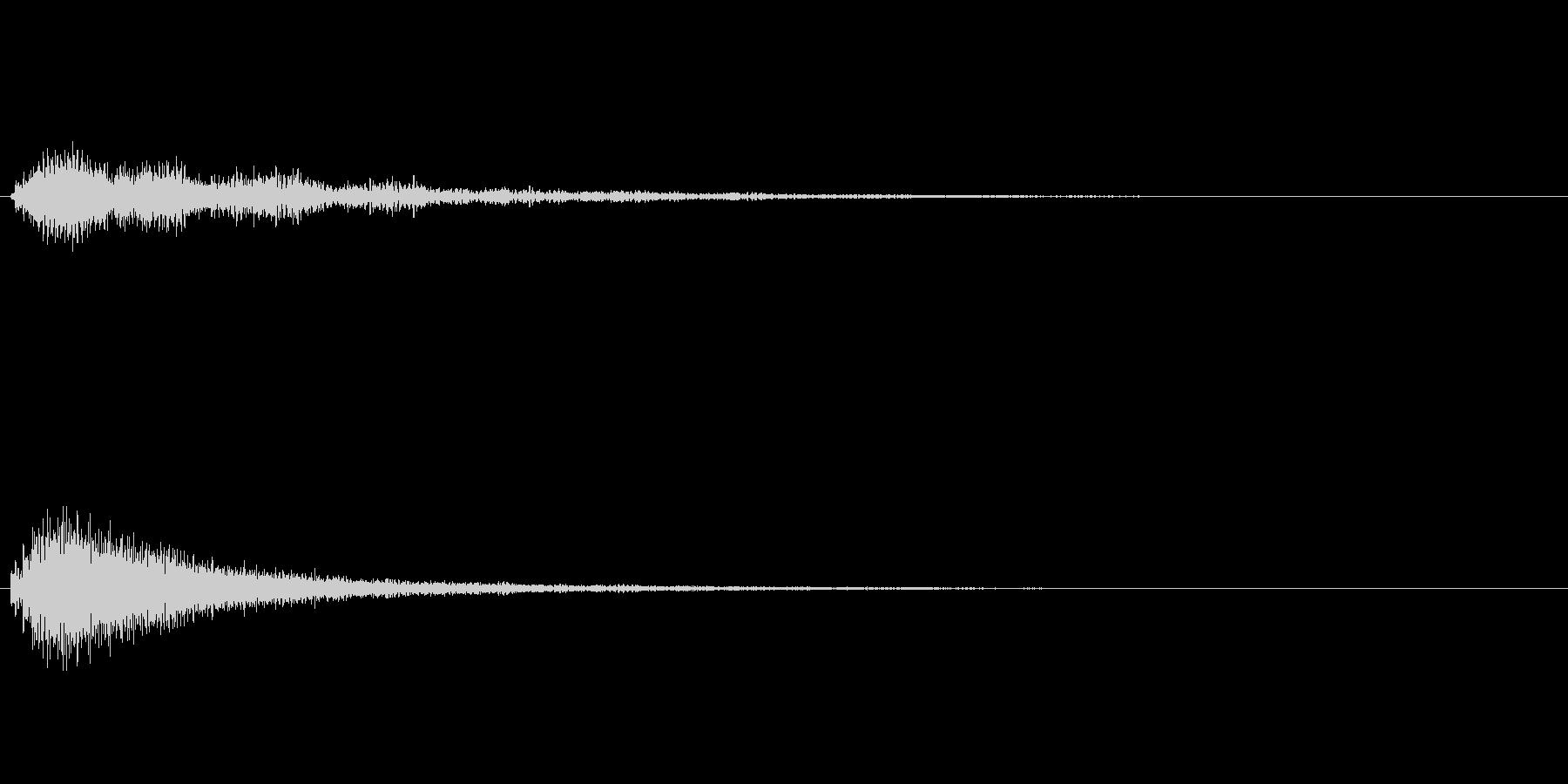 キラキラ系_098の未再生の波形