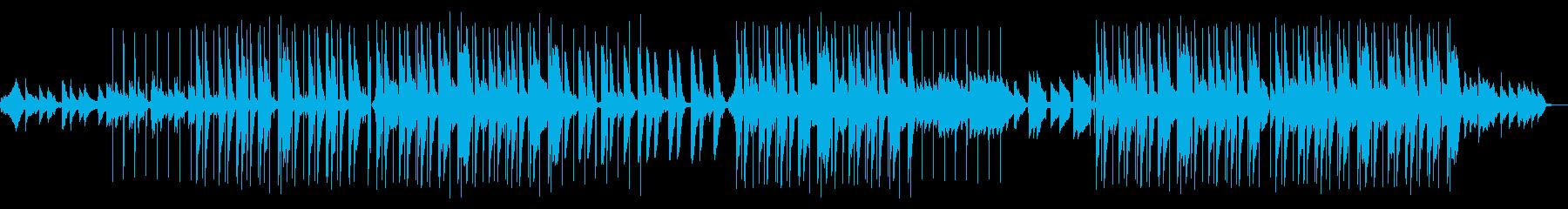 生演奏/感動的エンディングおすすめポップの再生済みの波形