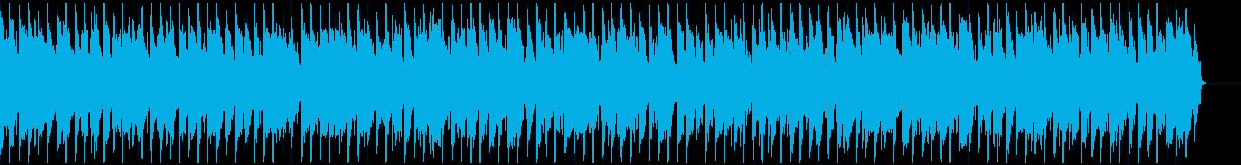 表彰式にヘンデルのアレンジ リコーダーの再生済みの波形