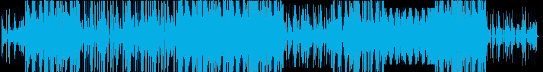 ラフでゆったりなチルホップ / R&Bの再生済みの波形