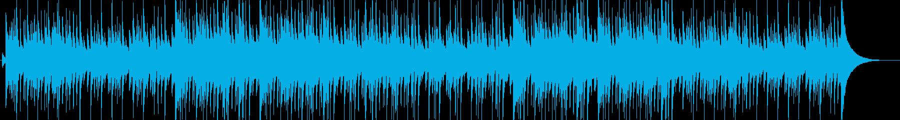 クリスマスクラシックの非常に魅力的...の再生済みの波形