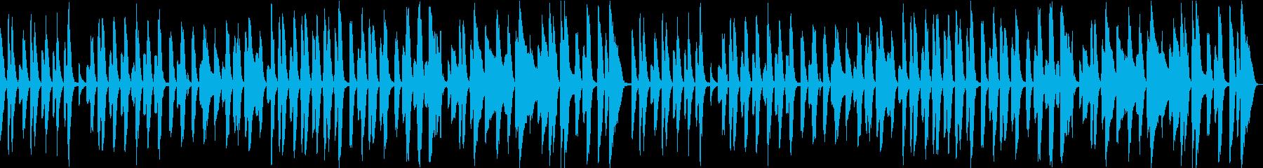 陽気なポップス、60秒。企業VP/CMにの再生済みの波形