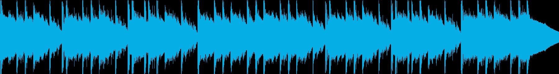 ヒップホップ研究所通りのスマートな溝。の再生済みの波形