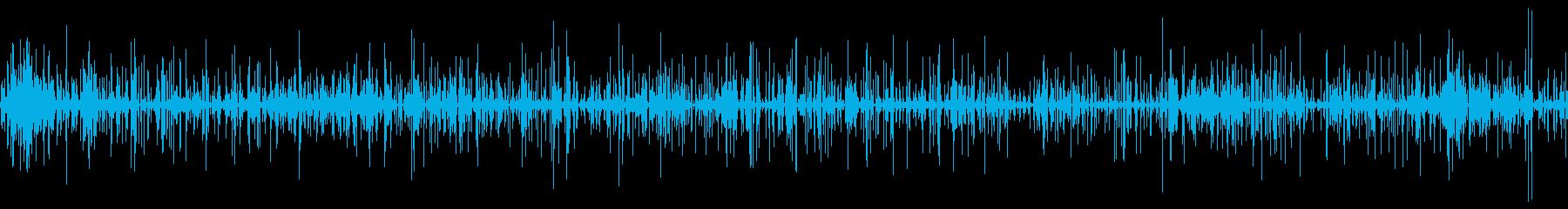アセテート転写ディスク:78 RP...の再生済みの波形