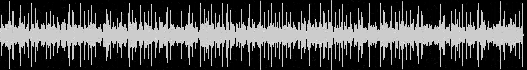 AMGアナログFX20の未再生の波形