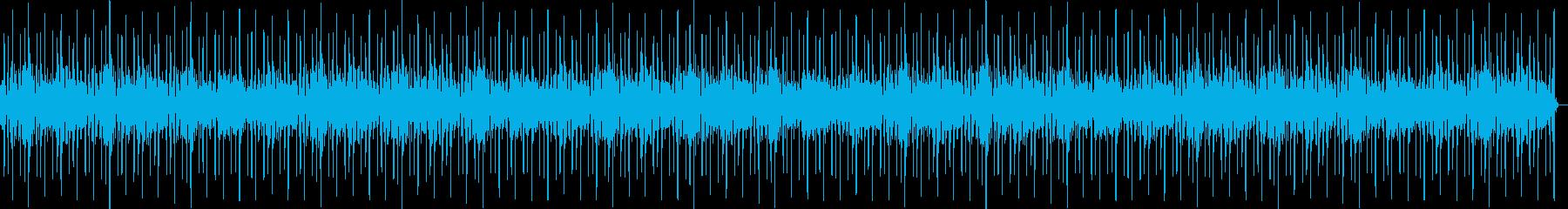AMGアナログFX20の再生済みの波形