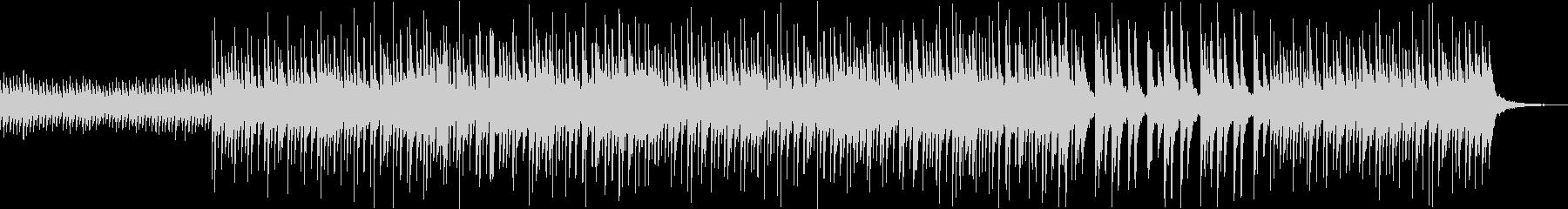クイズ サイエンス 不思議なマリンバの未再生の波形
