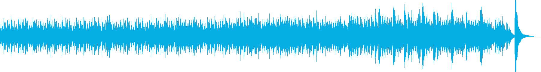 Baby Lullaby Childの再生済みの波形