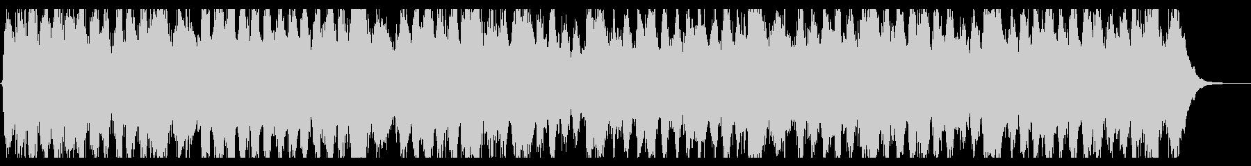 ベートーベン「第九」原曲オケ有名部分の未再生の波形