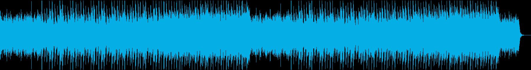 企業VP48 16bit48kHzVerの再生済みの波形