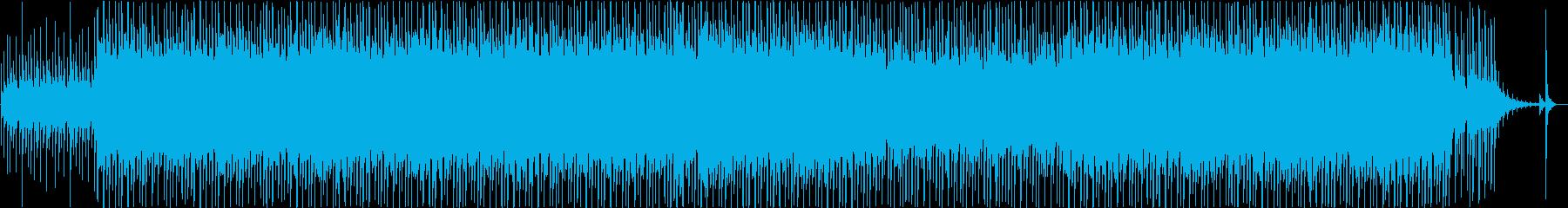 ティーン ラウンジ まったり アン...の再生済みの波形