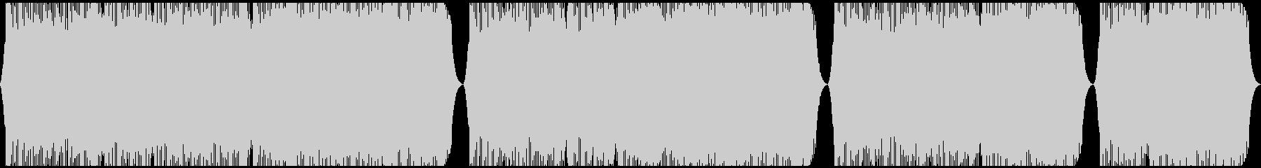 代替案 ポップ 実験的な アンビエ...の未再生の波形