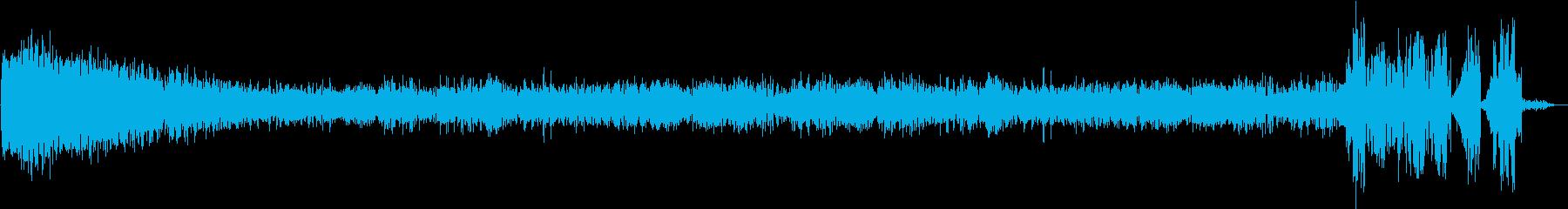 SciFi EC01_93_2の再生済みの波形