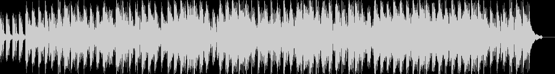 JAZZサスペンスドラマが似合うサウンドの未再生の波形