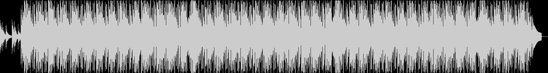 夜に合うジャジーピアノヒップホップビーツの未再生の波形