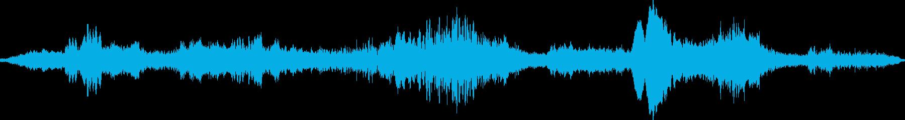 Electric Dreamz 1...の再生済みの波形
