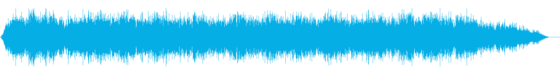 ゴォォォ!(激しく炎上する音)の再生済みの波形