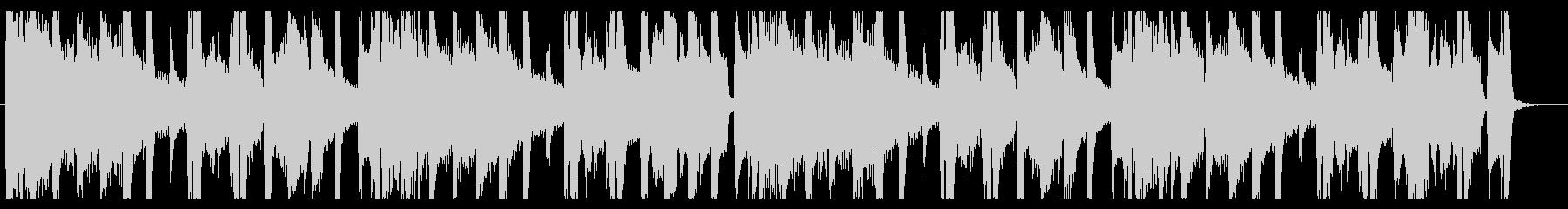 ムーディー/R&B_No395_4の未再生の波形