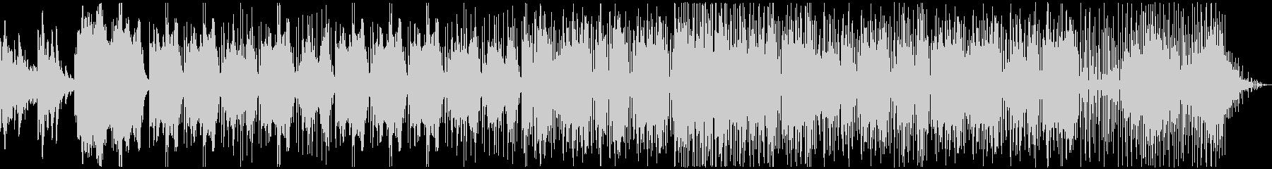 ポップ。 Rhythmicはノスタ...の未再生の波形