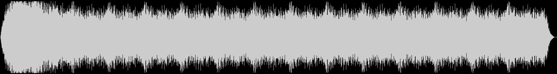 ドローン ストームハイ03の未再生の波形