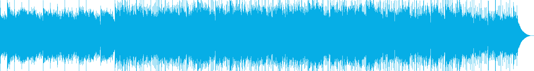 Acoustic Corporate's reproduced waveform