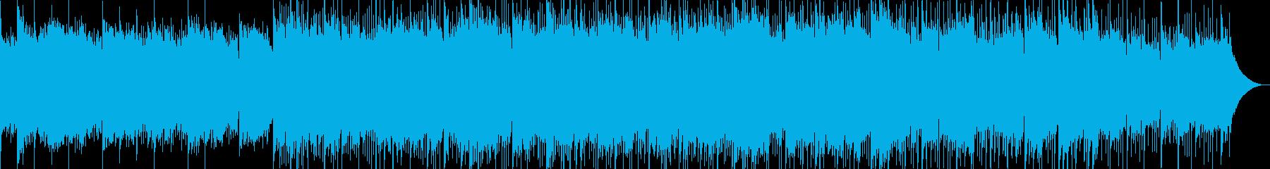 Acoustic Corporateの再生済みの波形