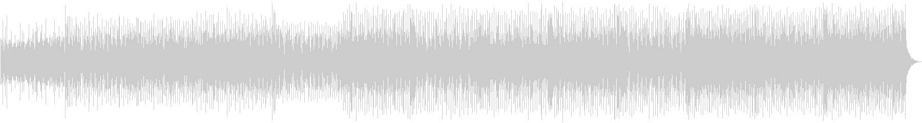 アコーディオン、ピアノ、アコーステ...の未再生の波形