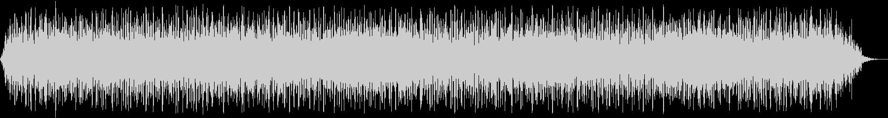 【アンビエント】ドローン_20 実験音の未再生の波形