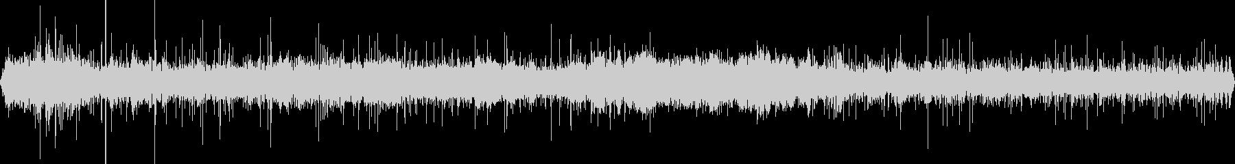 イルカ、スピナークリック。複数のク...の未再生の波形