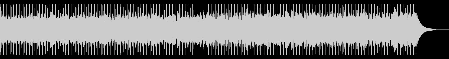 モダンコーポレート(ミディアム)の未再生の波形