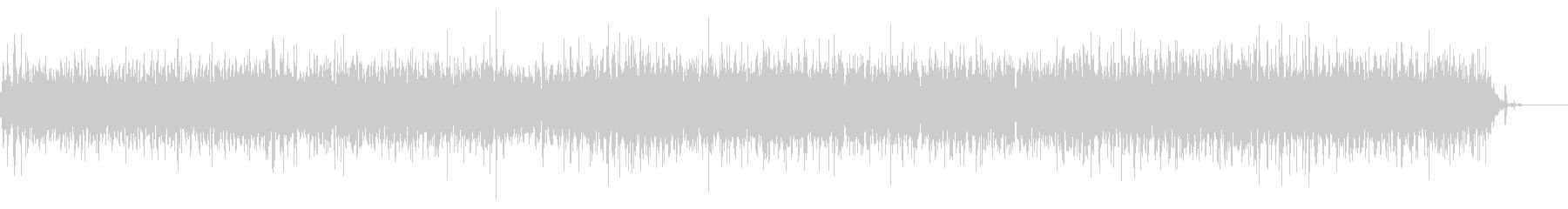 スモール・スレイ・ベルズ:連続的な...の未再生の波形