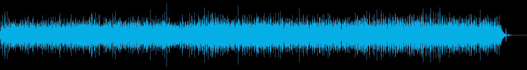 スモール・スレイ・ベルズ:連続的な...の再生済みの波形
