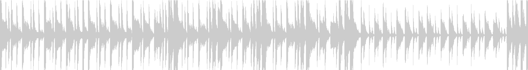 ラテンダンスミュージック/レゲトン...の未再生の波形