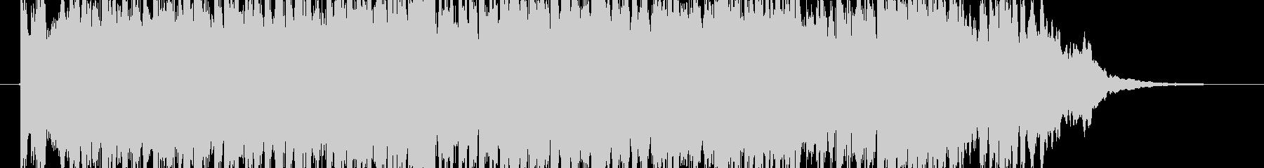 クラシック交響曲 ポジティブ 明る...の未再生の波形