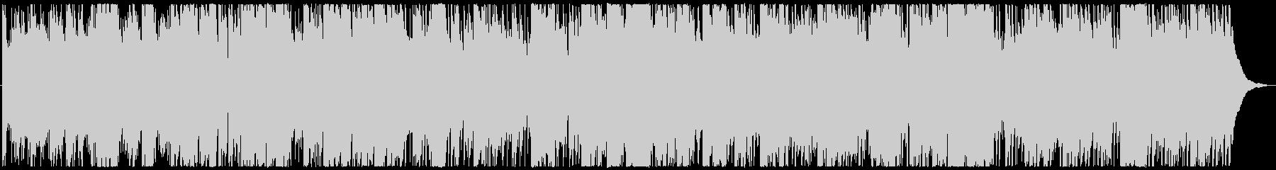 アンビエント 透明感 淡々 ピアノ...の未再生の波形