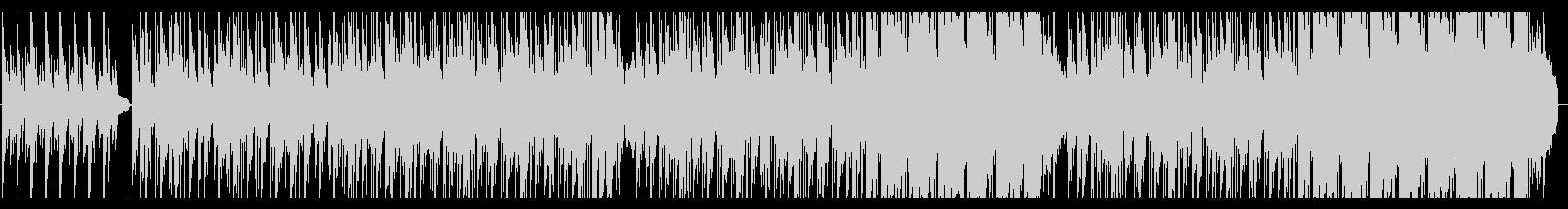 ピアノ・悲しげ・寂しげ・ヒップホップの未再生の波形