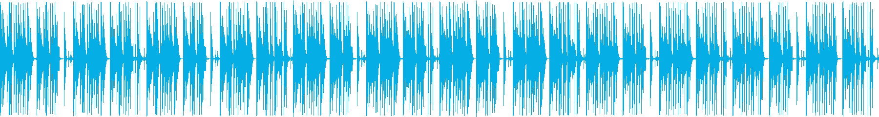Heartwarming, explanation, talk, everyday, minimal:LP's reproduced waveform
