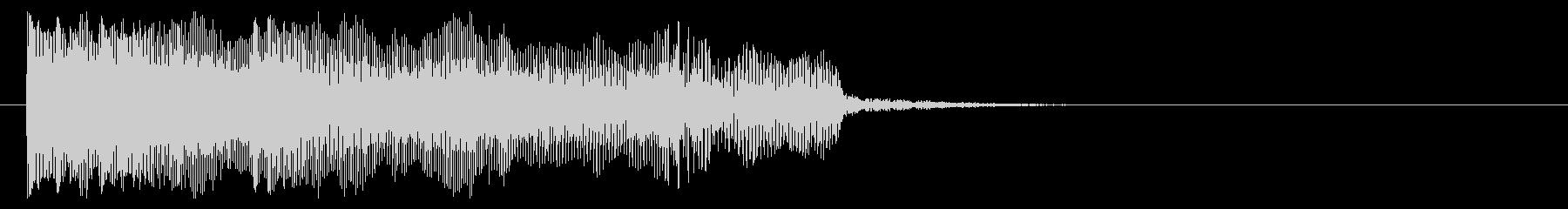 8bitパワーdown-01-1_revの未再生の波形