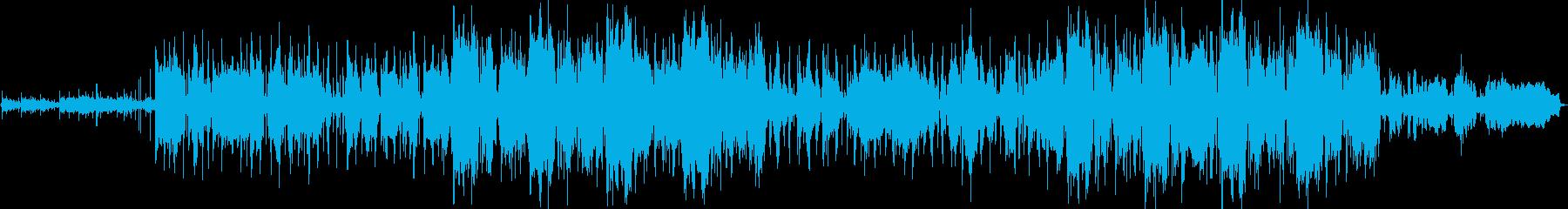 冷静になる。クラシックナイトリース...の再生済みの波形