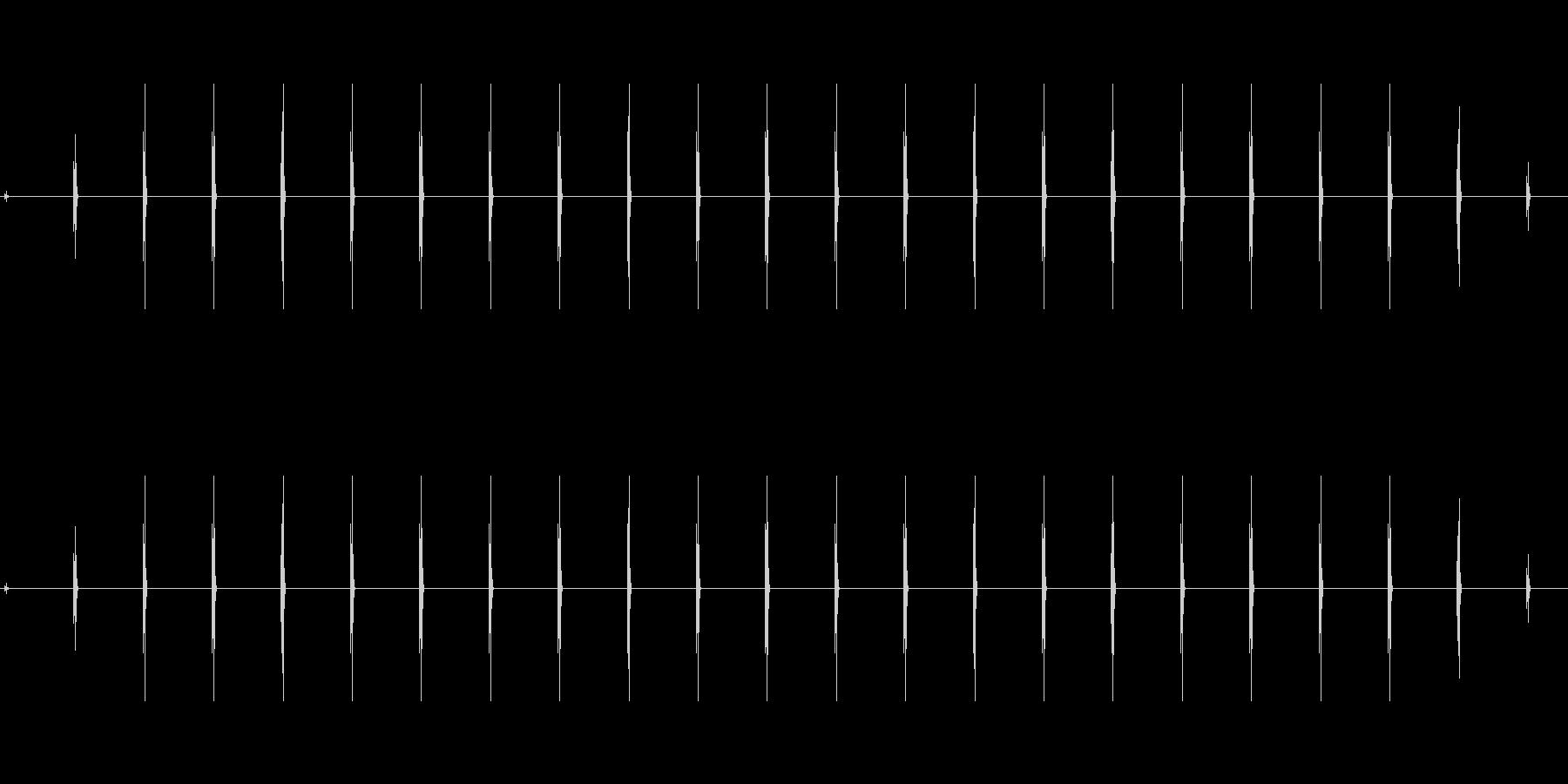 時計 ticktock_40-4_dryの未再生の波形