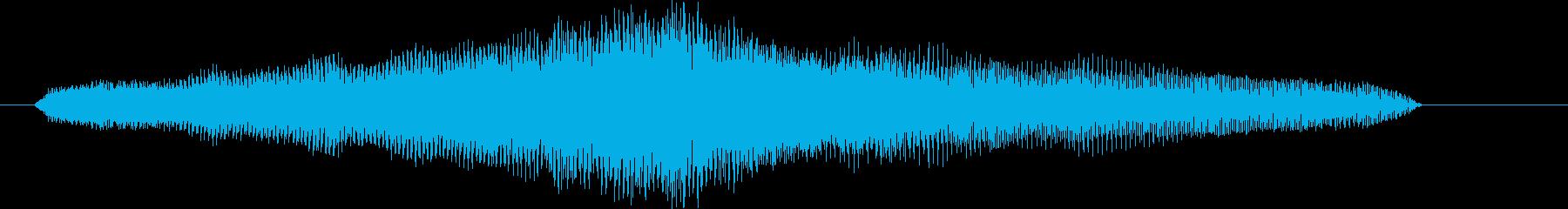 ブルサード:高いブルサードM.H....の再生済みの波形