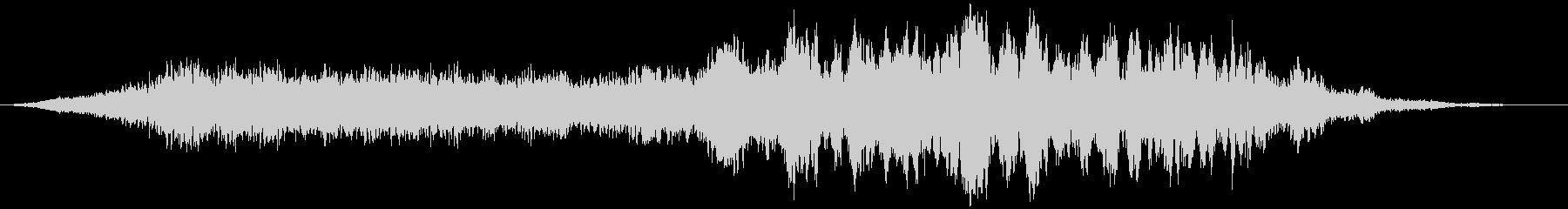 【ホラーゲーム】ダークアンビエント_06の未再生の波形