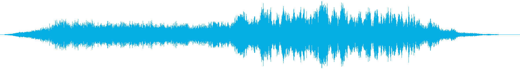 【ホラーゲーム】ダークアンビエント_06の再生済みの波形